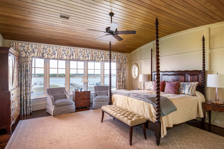 Rhetts Bluff Homes For Sale - 51 River Marsh, Kiawah Island, SC - 30