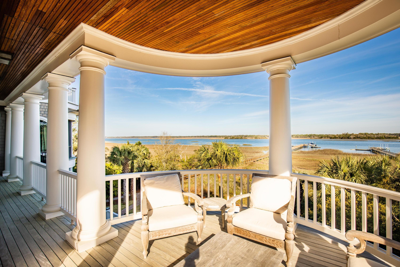 Rhetts Bluff Homes For Sale - 51 River Marsh, Kiawah Island, SC - 27