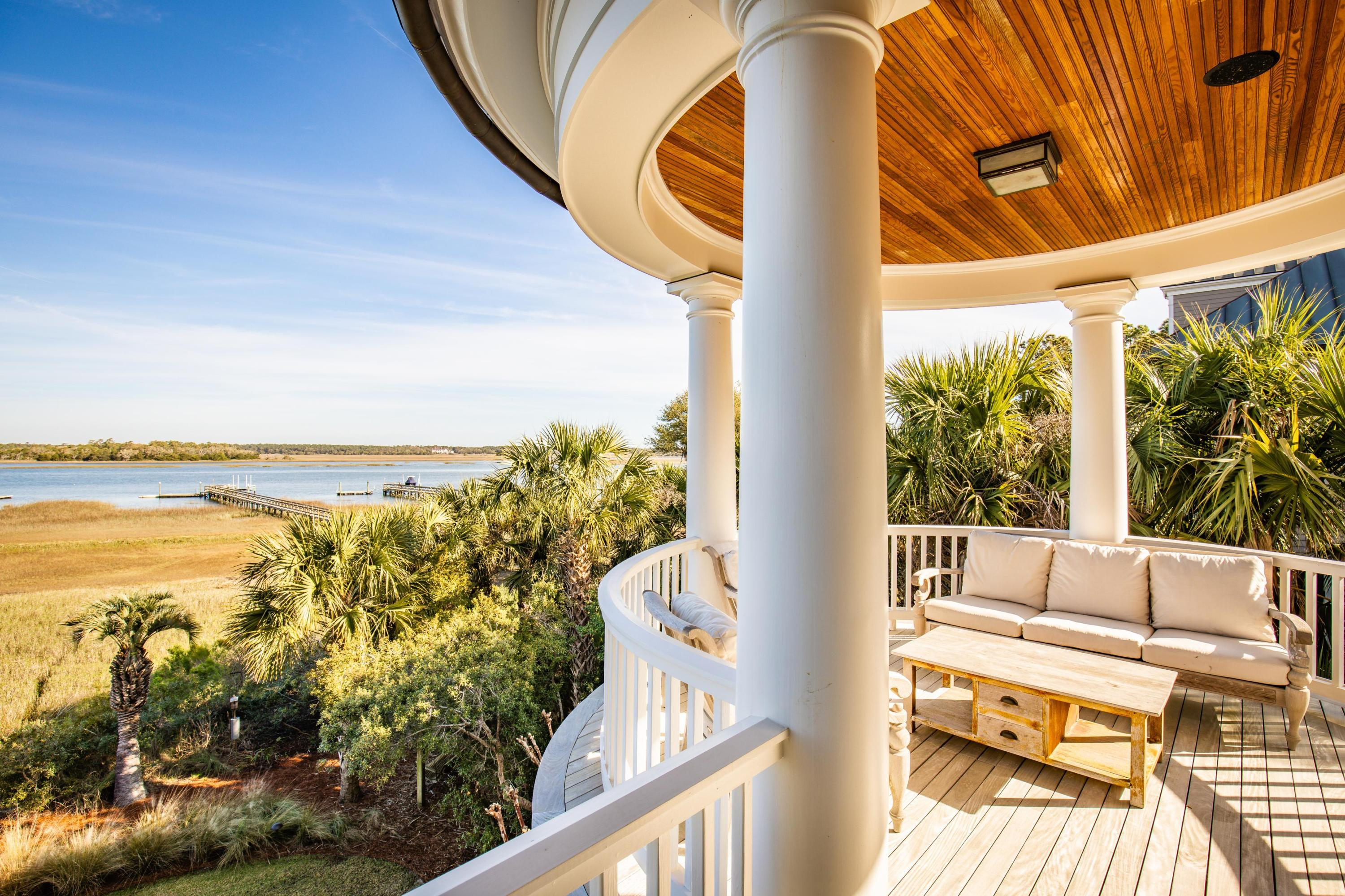 51 River Marsh Lane Kiawah Island, SC 29455