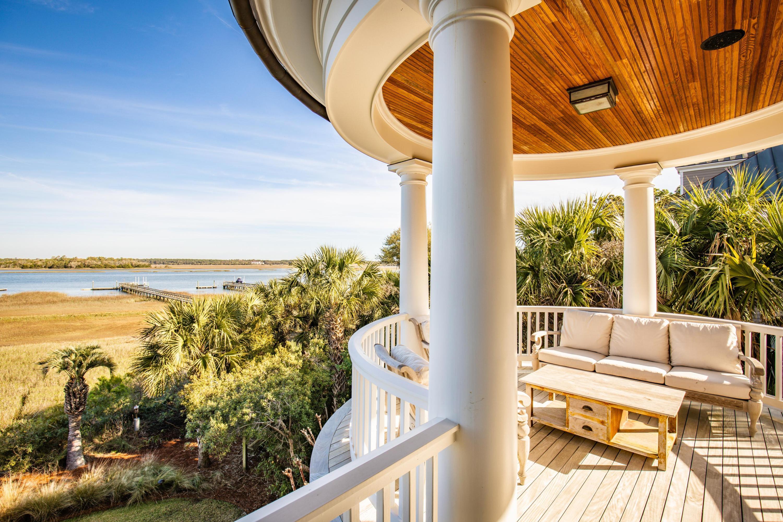Rhetts Bluff Homes For Sale - 51 River Marsh, Kiawah Island, SC - 28