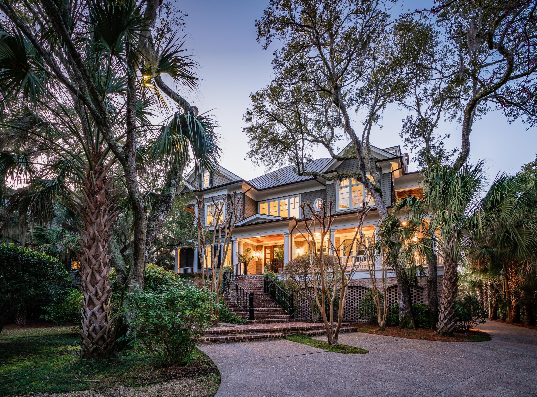 Rhetts Bluff Homes For Sale - 51 River Marsh, Kiawah Island, SC - 29