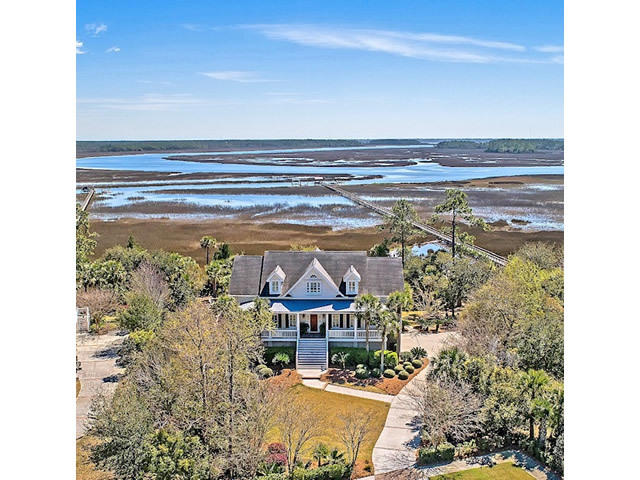 Beresford Hall Homes For Sale - 763 Bounty Square, Charleston, SC - 98