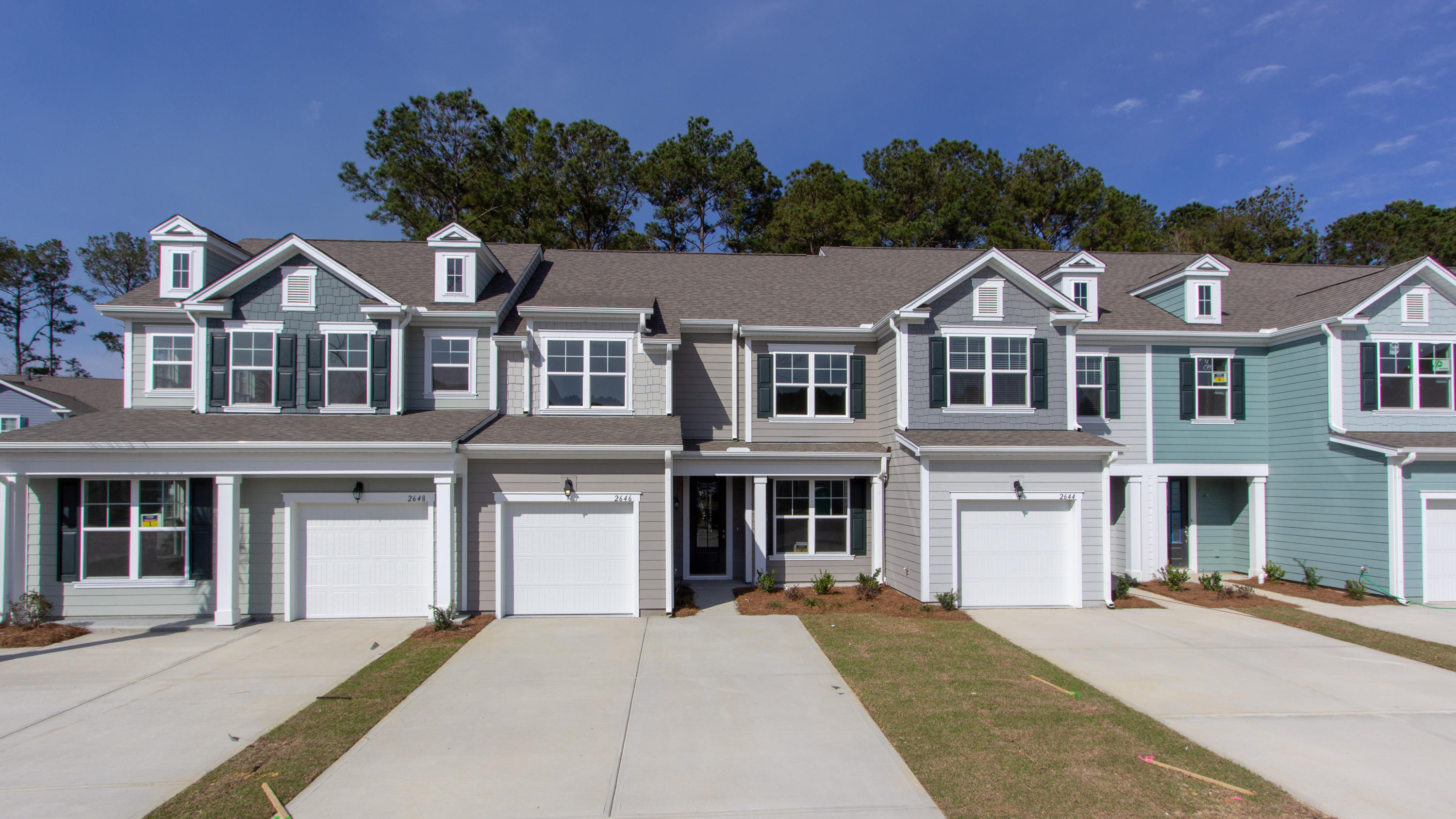 2646 Kingsfield Street Mount Pleasant, SC 29466