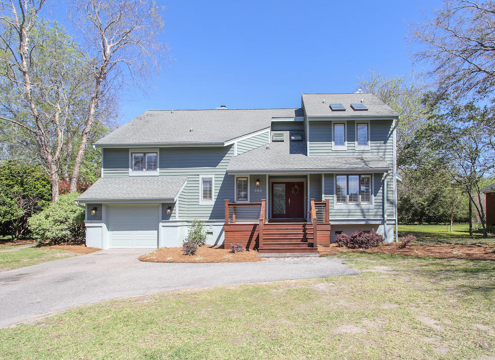 960 White Point Boulevard Charleston, SC 29412