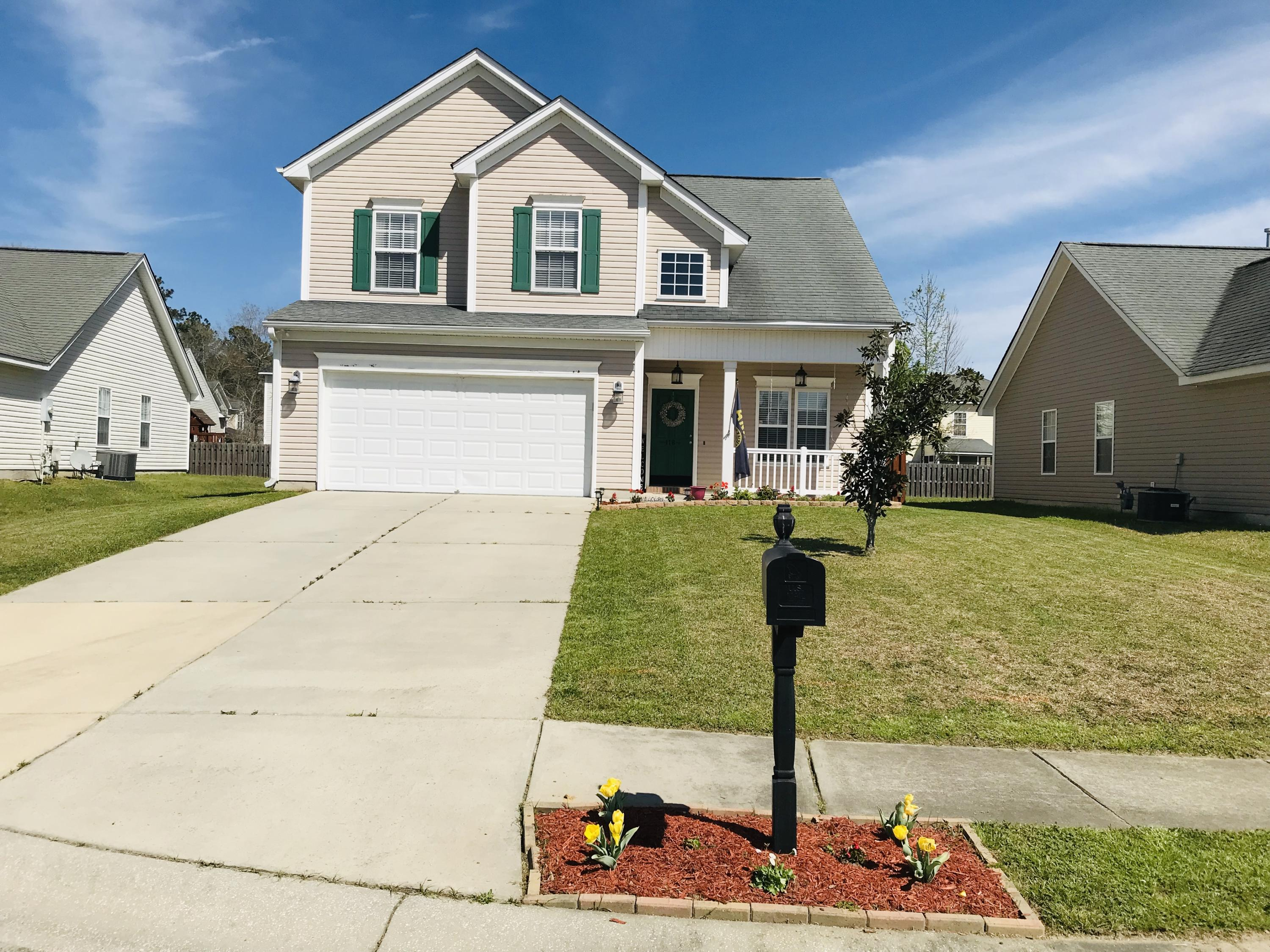 118 Corrientes Court Summerville, SC 29483