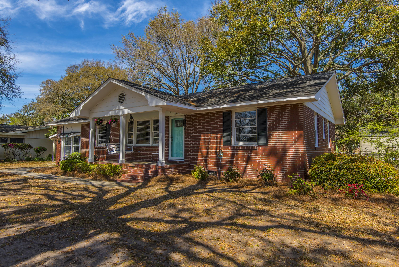 1340 Honeysuckle Lane Charleston, SC 29412