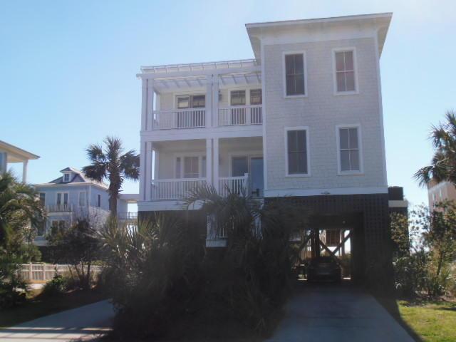 1679 E Ashley Avenue UNIT A Folly Beach, Sc 29439