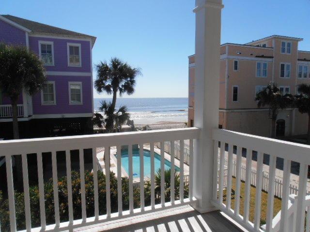 1679 E Ashley Avenue Folly Beach, SC 29439