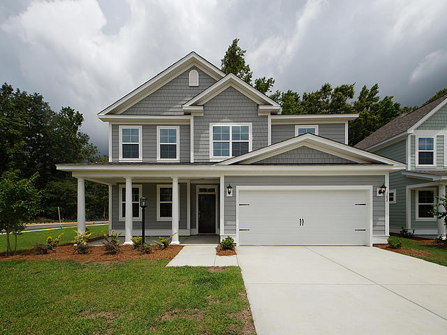 9 Windward Drive Summerville, SC 29485