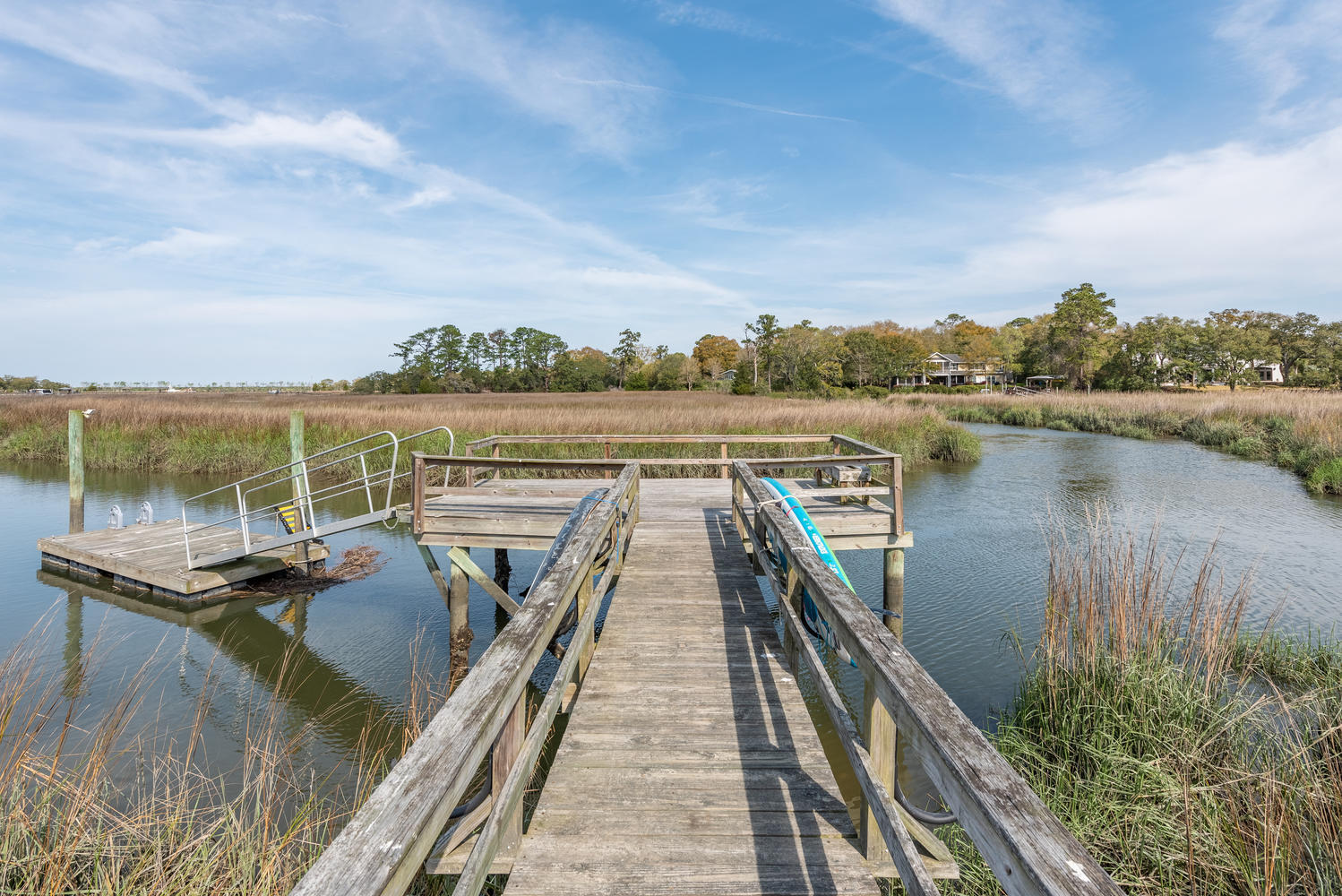 River Watch Homes For Sale - 124 Cape May, Mount Pleasant, SC - 69