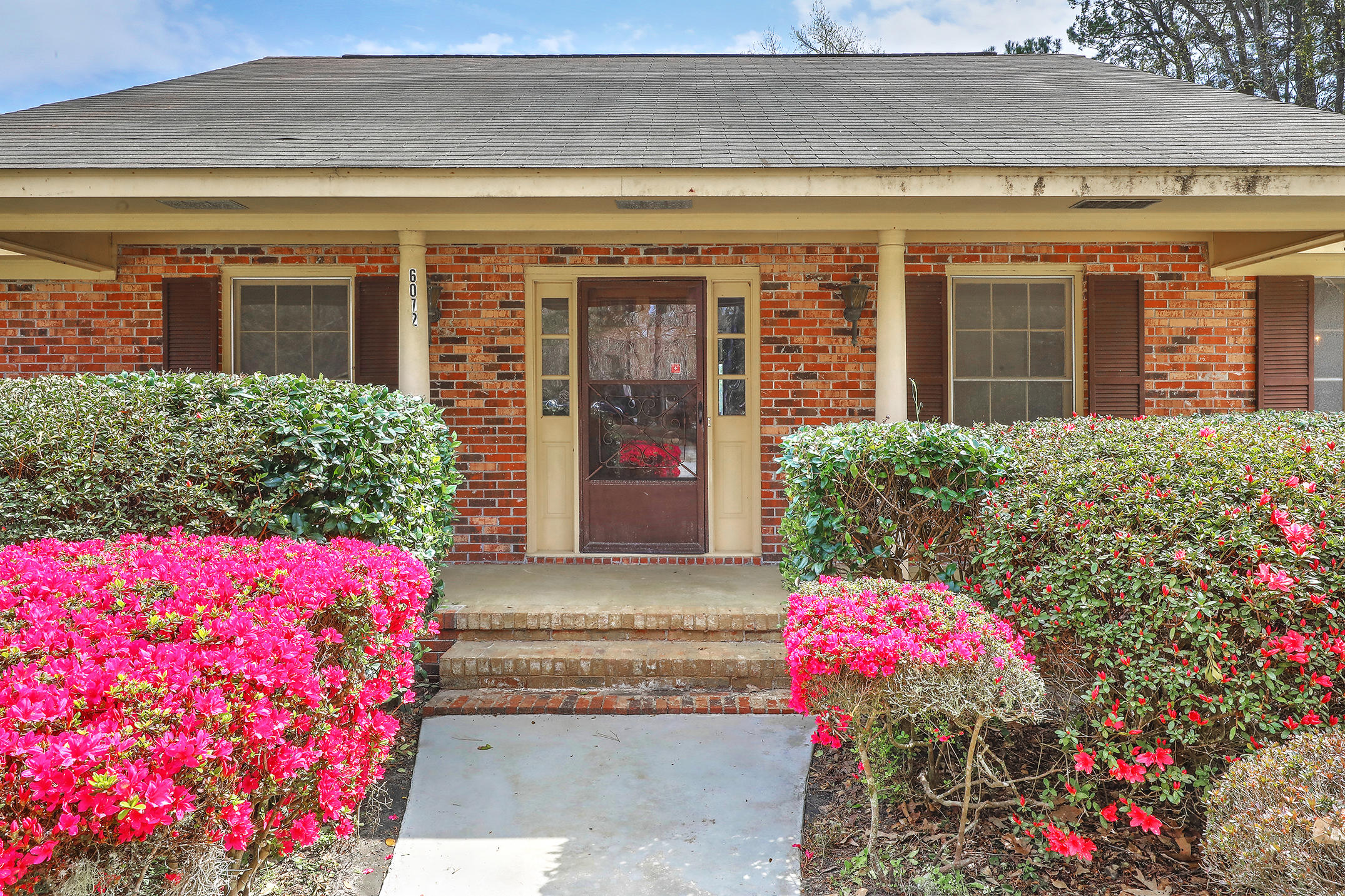6072 Overlook Road Johns Island, SC 29455