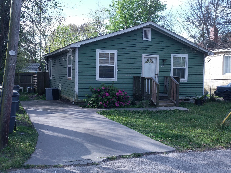 2019 Saint Francis Street North Charleston, SC 29405