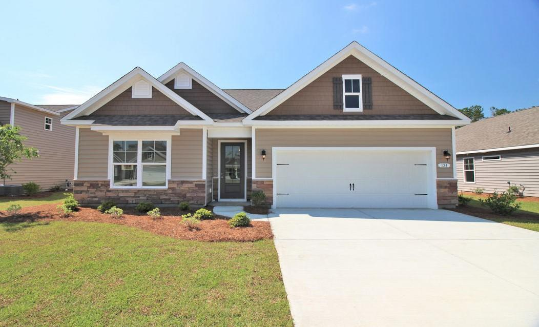 2702 Sunrose Lane Johns Island, SC 29455