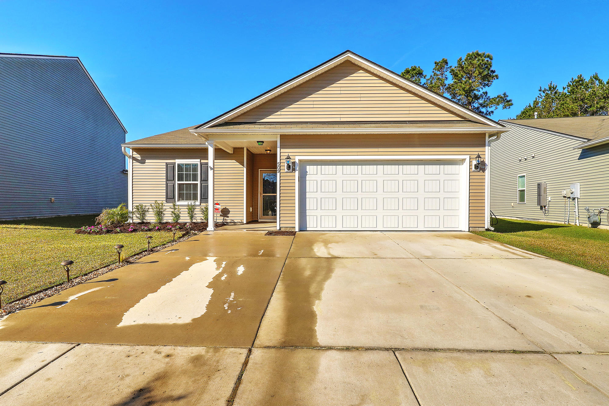509 Stafford Springs Court Summerville, SC 29486