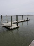 Floater dock