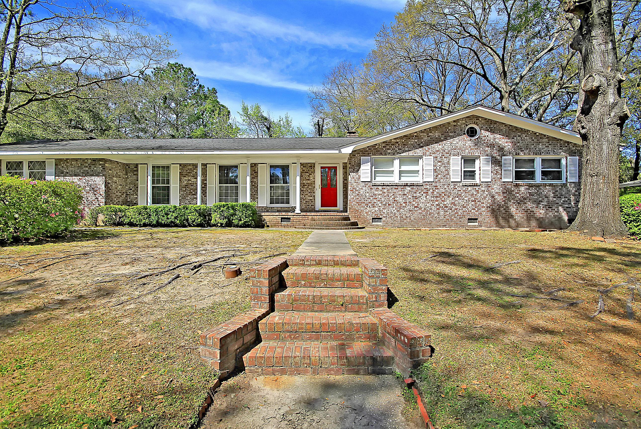 1324 Marvin Avenue Charleston, SC 29407