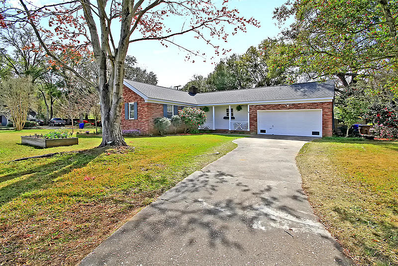 757 Jim Isle Drive Charleston, SC 29412