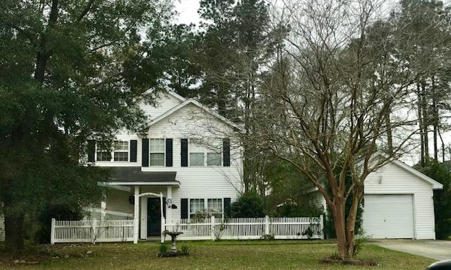 144 Jupiter Lane Summerville, SC 29483