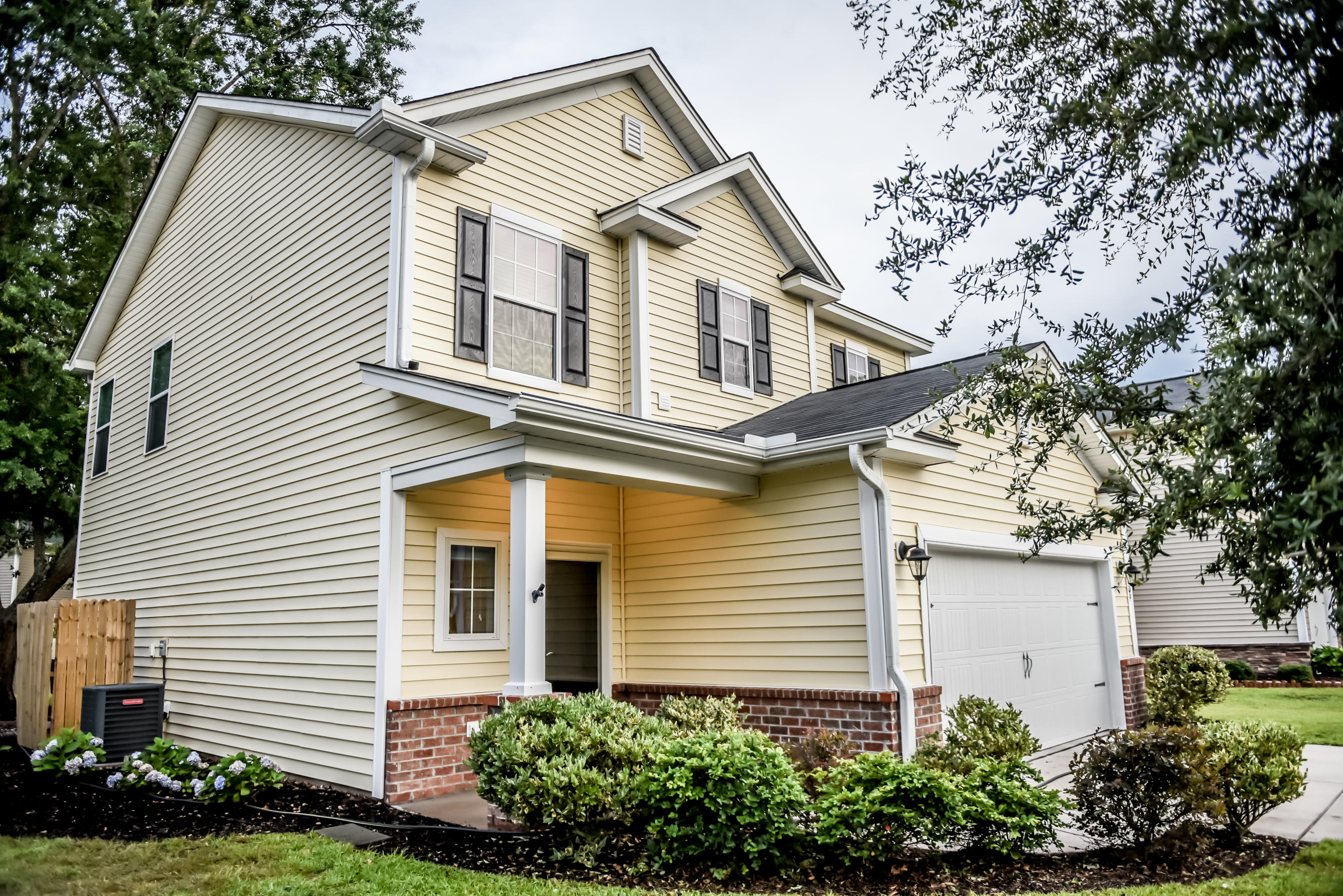 3609 Locklear Lane Mount Pleasant, SC 29466