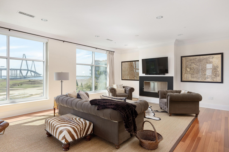 Tides Condominiums Homes For Sale - 231 Cooper River, Mount Pleasant, SC - 31