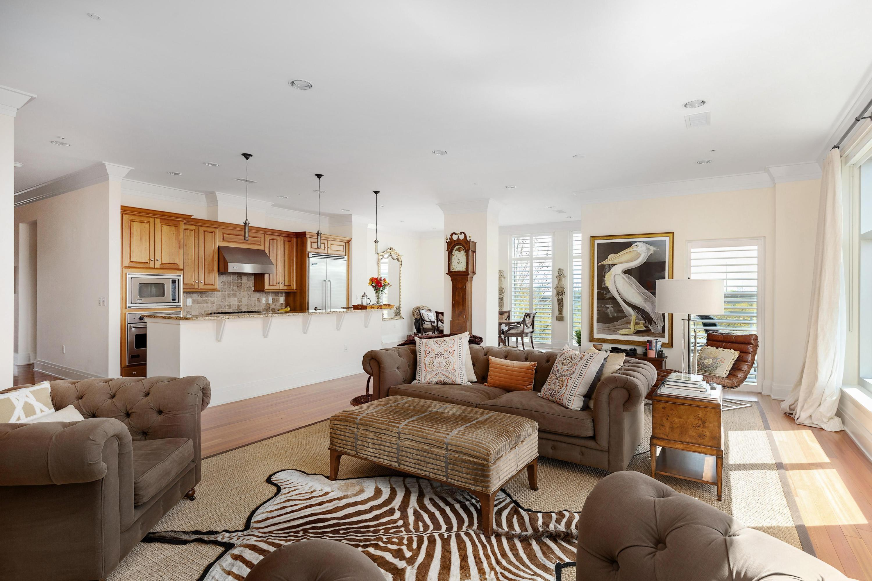 Tides Condominiums Homes For Sale - 231 Cooper River, Mount Pleasant, SC - 30