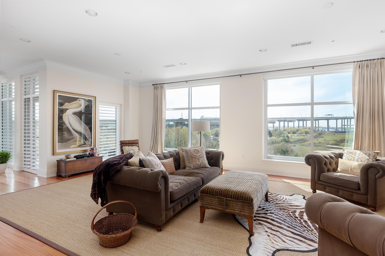 Tides Condominiums Homes For Sale - 231 Cooper River, Mount Pleasant, SC - 29