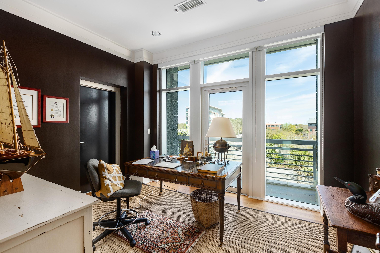 Tides Condominiums Homes For Sale - 231 Cooper River, Mount Pleasant, SC - 15