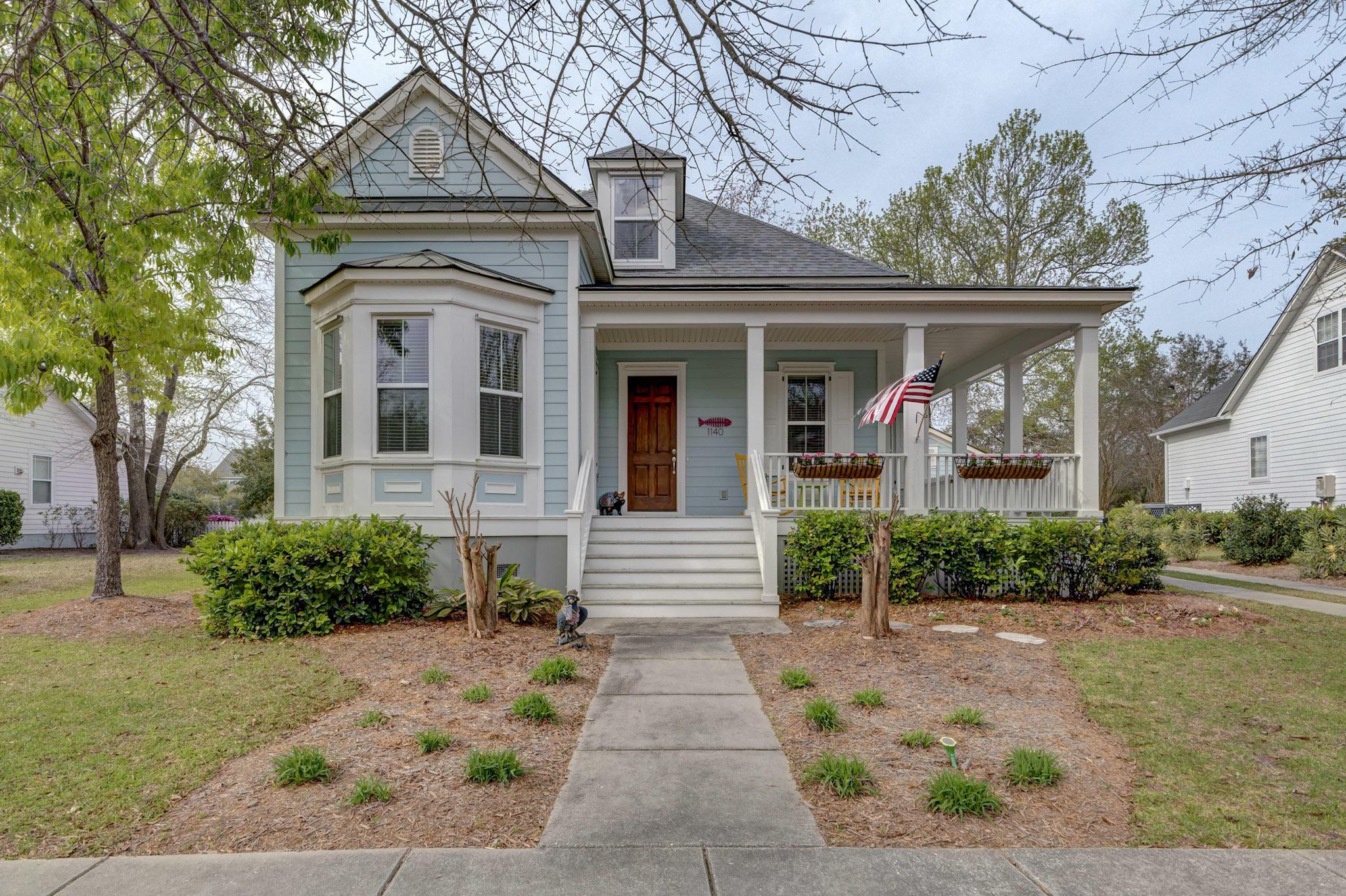 1140 Blakeway Street Charleston, SC 29492