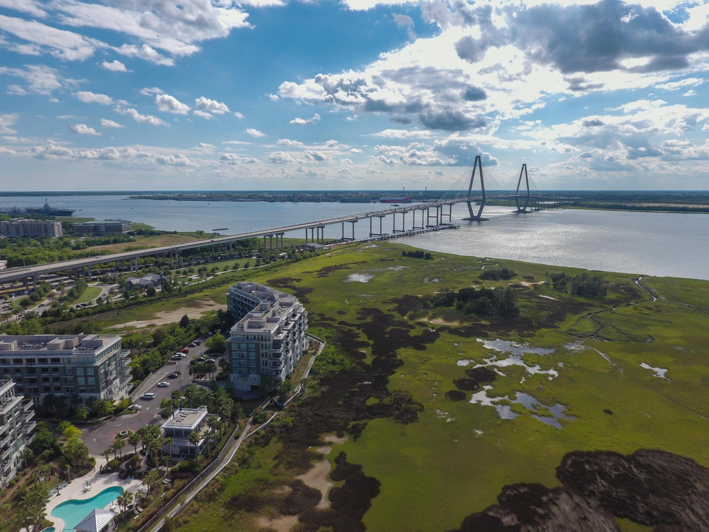 Tides Condominiums Homes For Sale - 231 Cooper River, Mount Pleasant, SC - 37