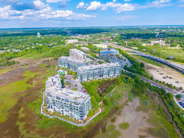 Tides Condominiums Homes For Sale - 231 Cooper River, Mount Pleasant, SC - 14