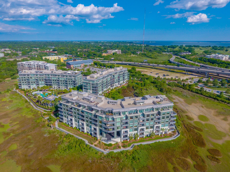 Tides Condominiums Homes For Sale - 231 Cooper River, Mount Pleasant, SC - 33