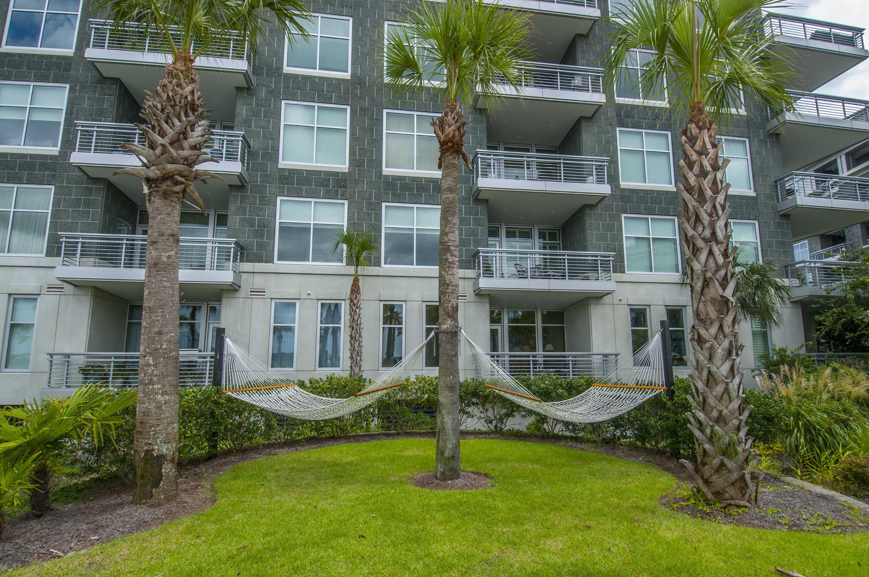 Tides Condominiums Homes For Sale - 231 Cooper River, Mount Pleasant, SC - 8