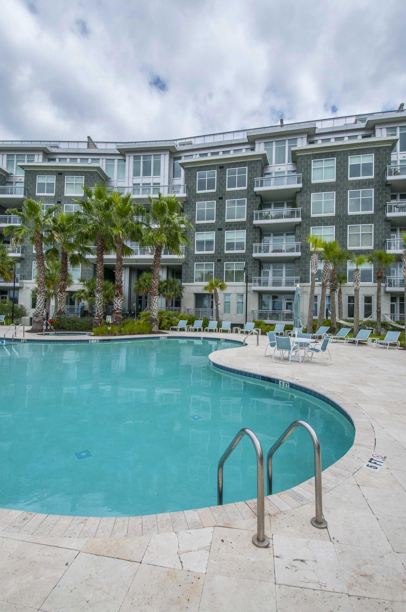 Tides Condominiums Homes For Sale - 231 Cooper River, Mount Pleasant, SC - 10