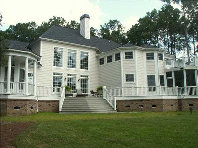 Dunes West Homes For Sale - 2996 Pignatelli Crescent, Mount Pleasant, SC - 110