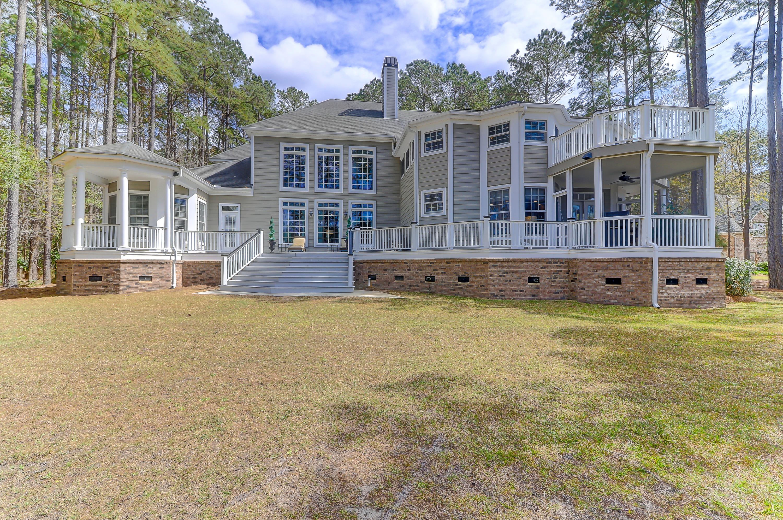 Dunes West Homes For Sale - 2996 Pignatelli Crescent, Mount Pleasant, SC - 70