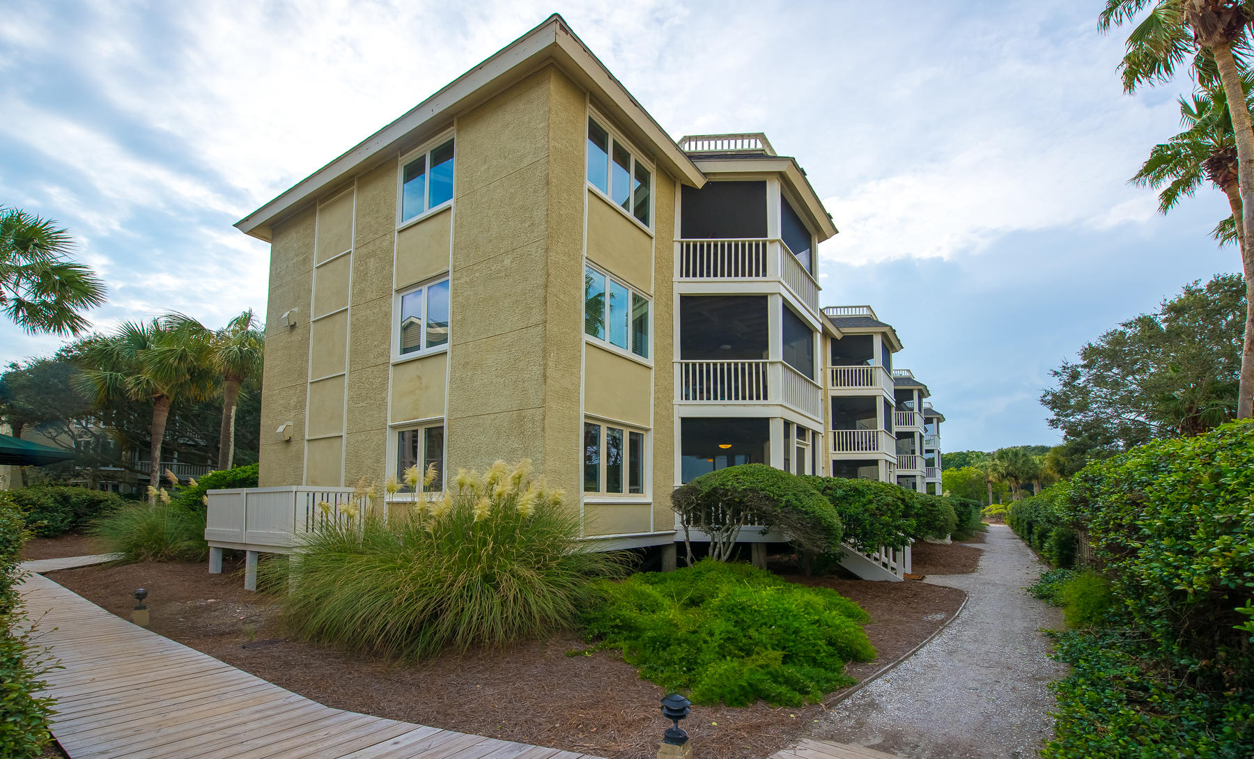 101 Port O Call Isle Of Palms, SC 29451
