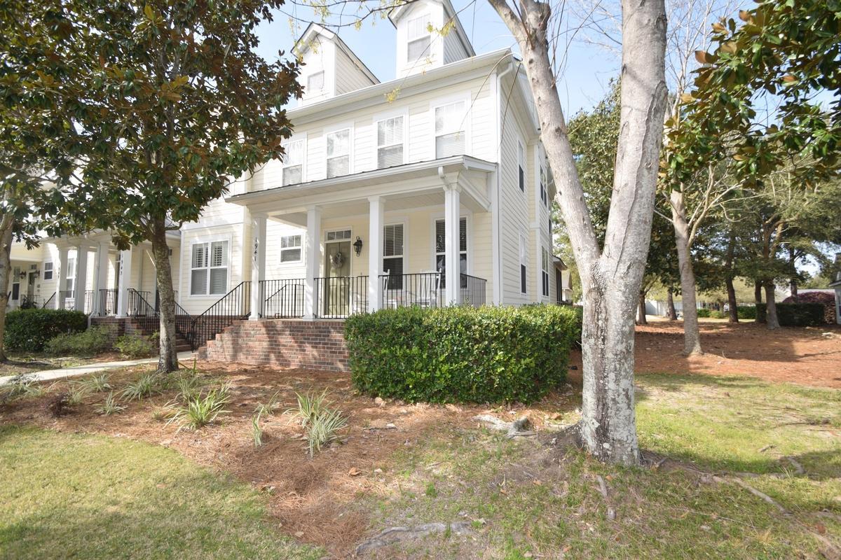 1941 Pierce Street Charleston, Sc 29492