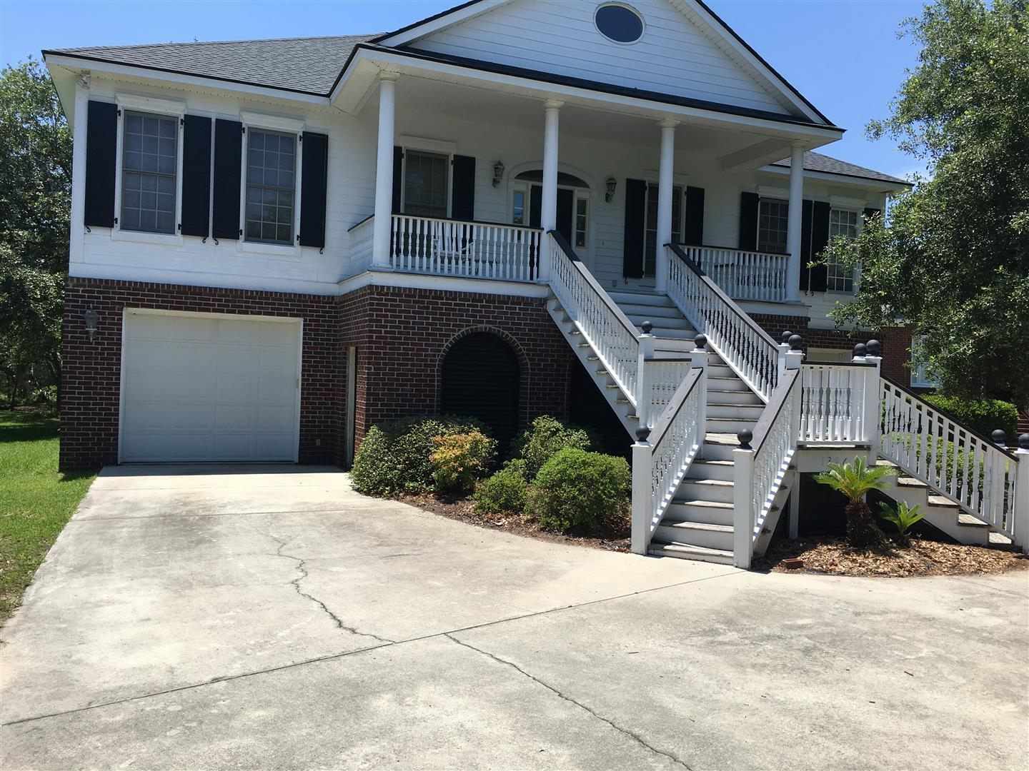 1386 Tidal Creek Cove Charleston, SC 29412