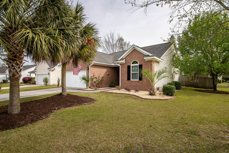 422 Cabrill Drive Charleston, SC 29414