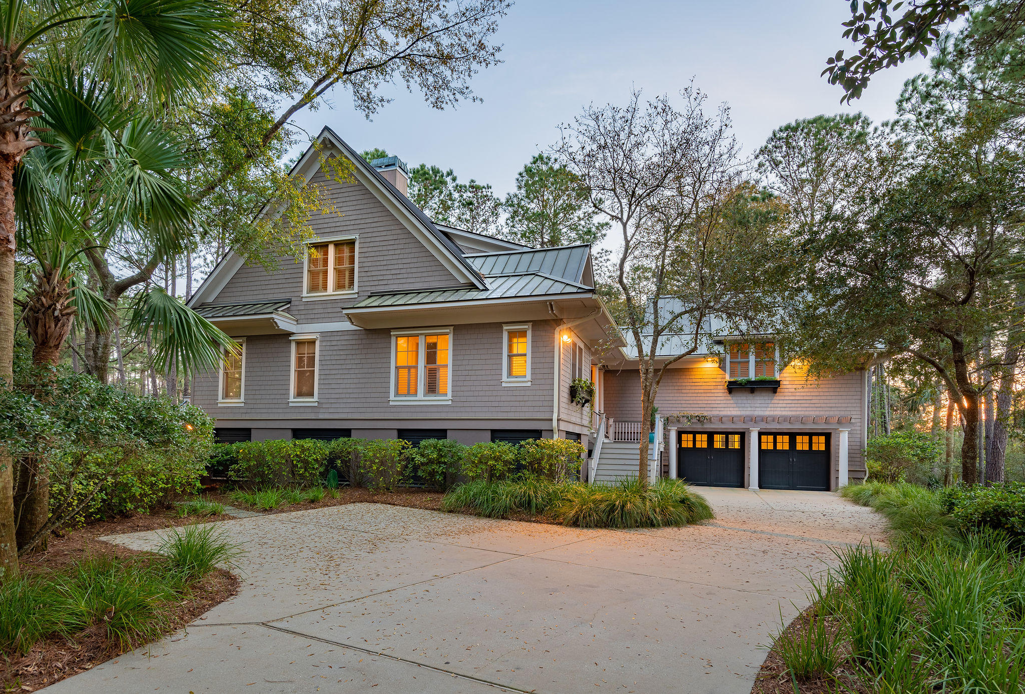 3 Grey Widgeon Lane Kiawah Island, SC 29455