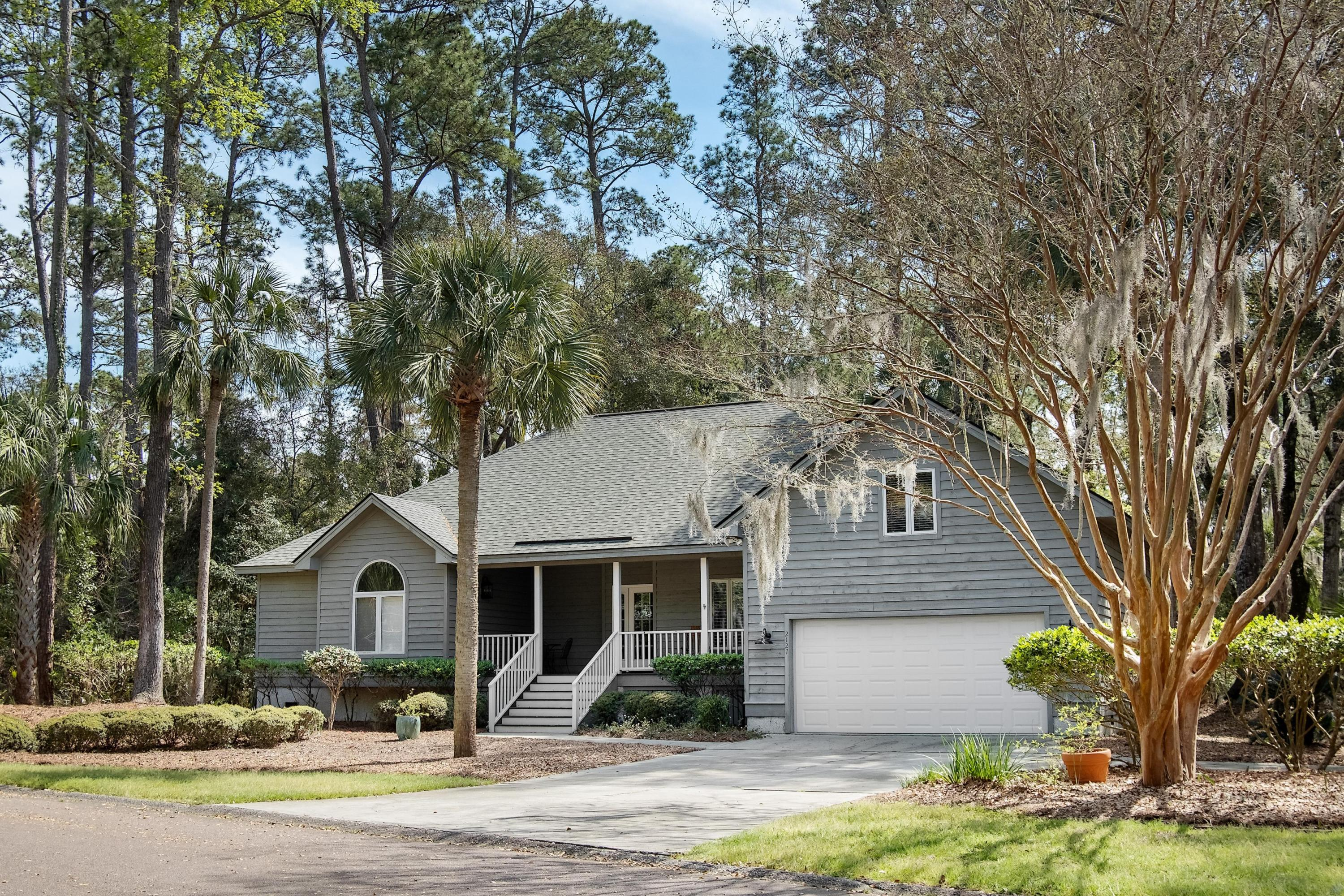 2127 Loblolly Lane Seabrook Island, SC 29455