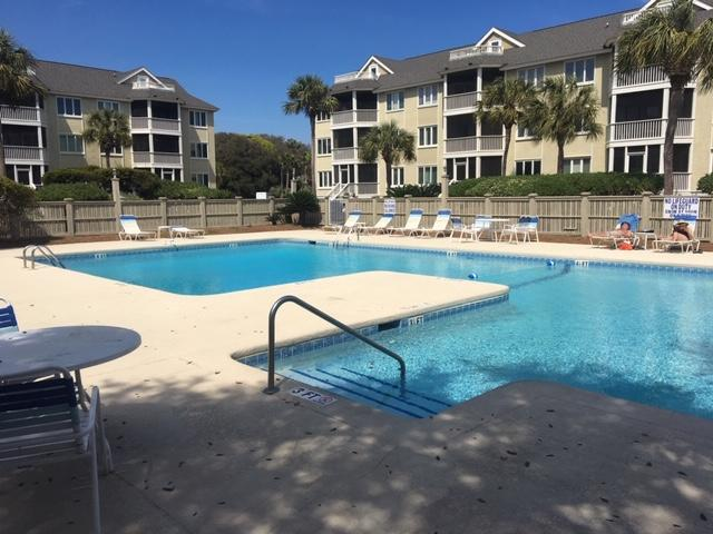 204 Palmetto Blvd. Port O Call Isle Of Palms, SC 29451