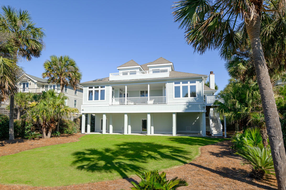 3800 Palm Boulevard Isle Of Palms, SC 29451