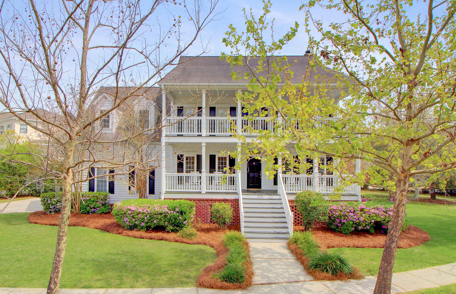 2213 Hartfords Bluff Circle Mount Pleasant, SC 29466