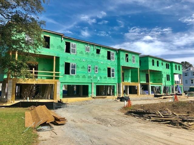 Kings Flats Homes For Sale - 111 Crozet, Charleston, SC - 1