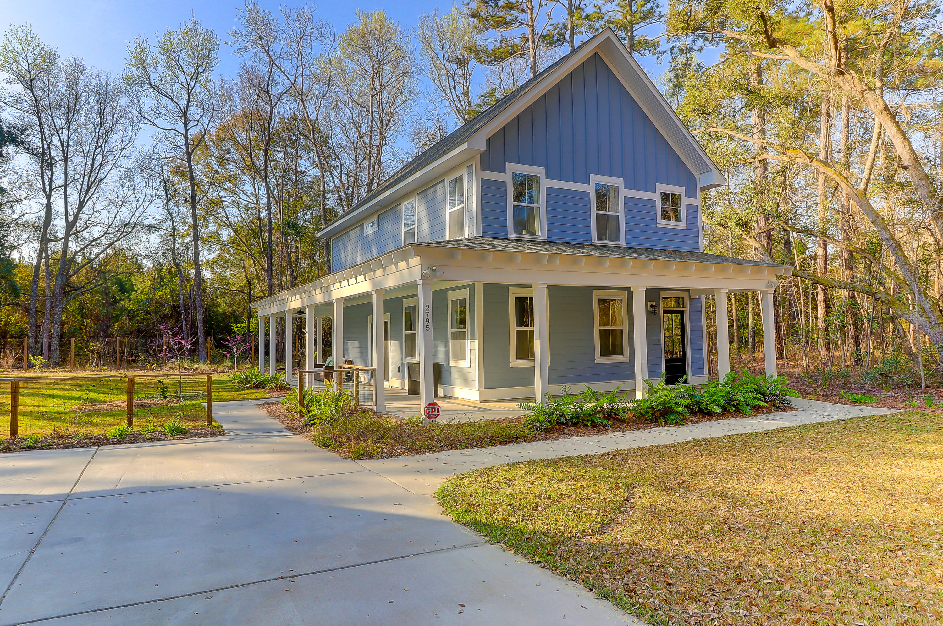 2795 Lillian Lane Johns Island, SC 29455