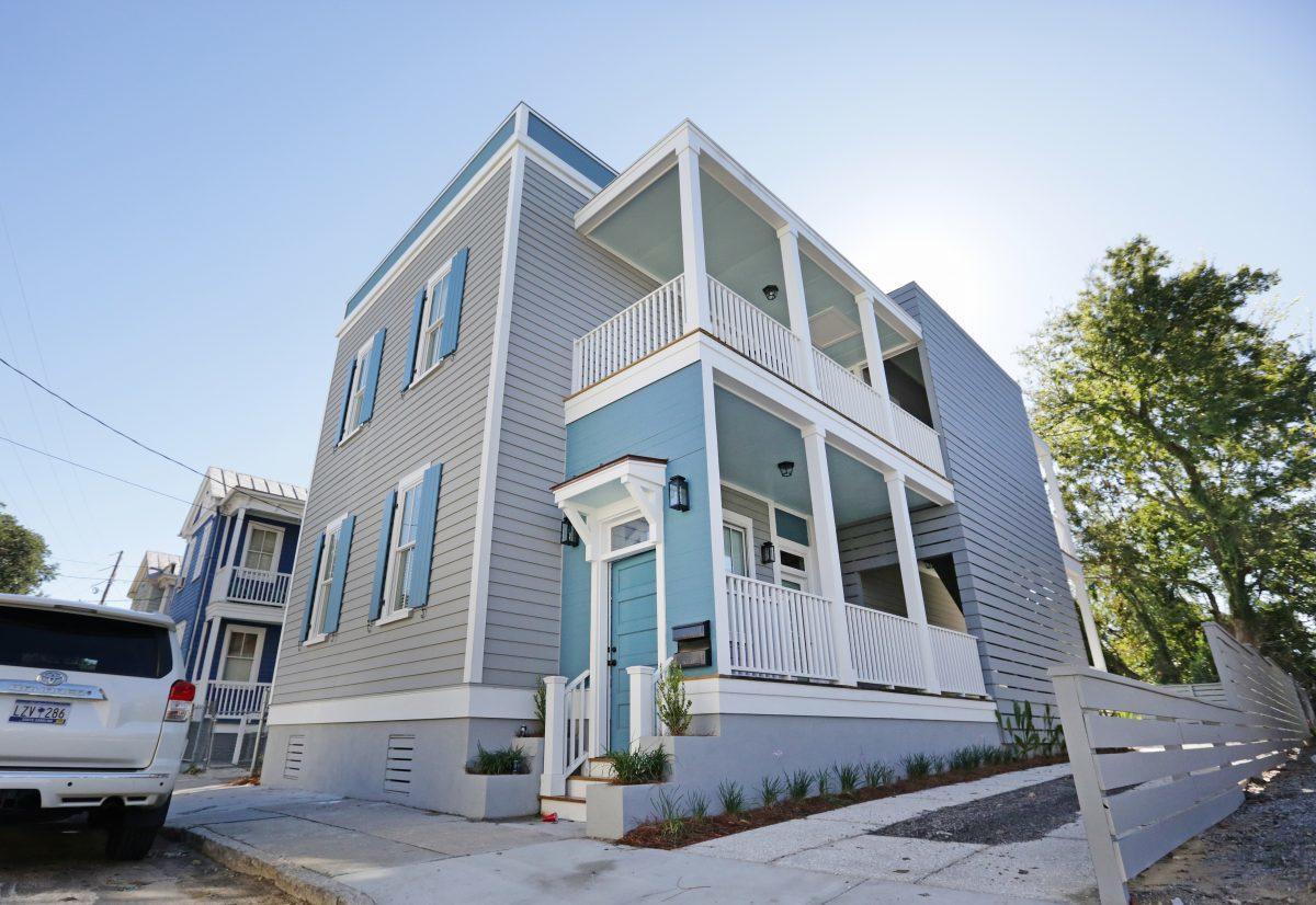 61 Amherst Street Charleston, SC 29403