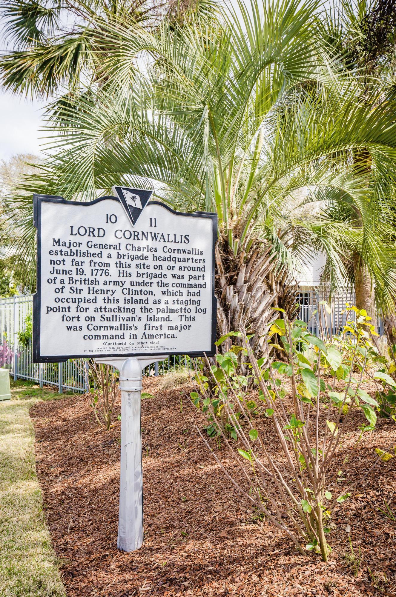 120 Charleston Boulevard Isle Of Palms, SC 29451