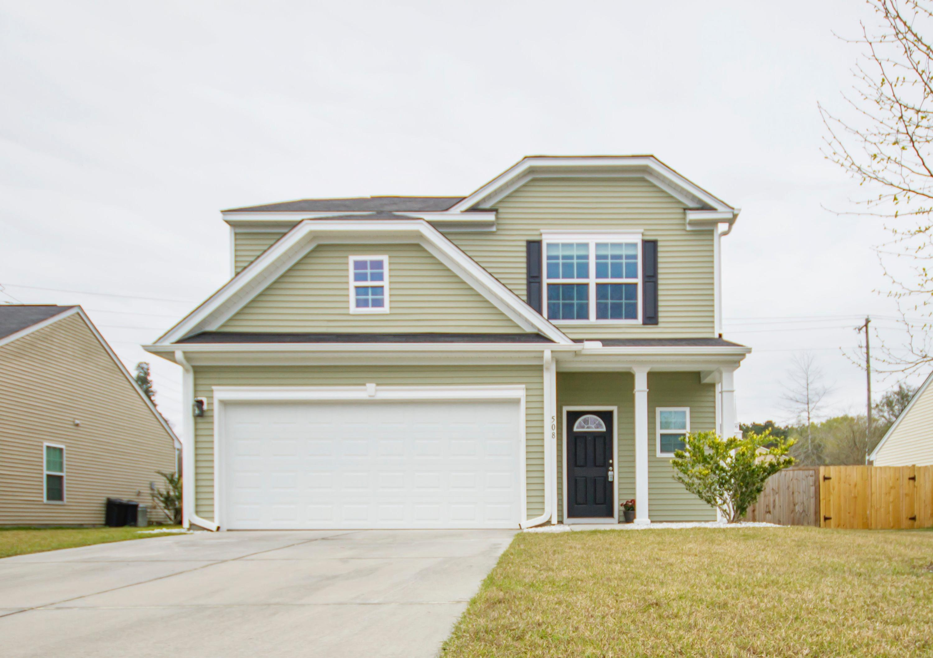 508 English Oak Circle Moncks Corner, SC 29461
