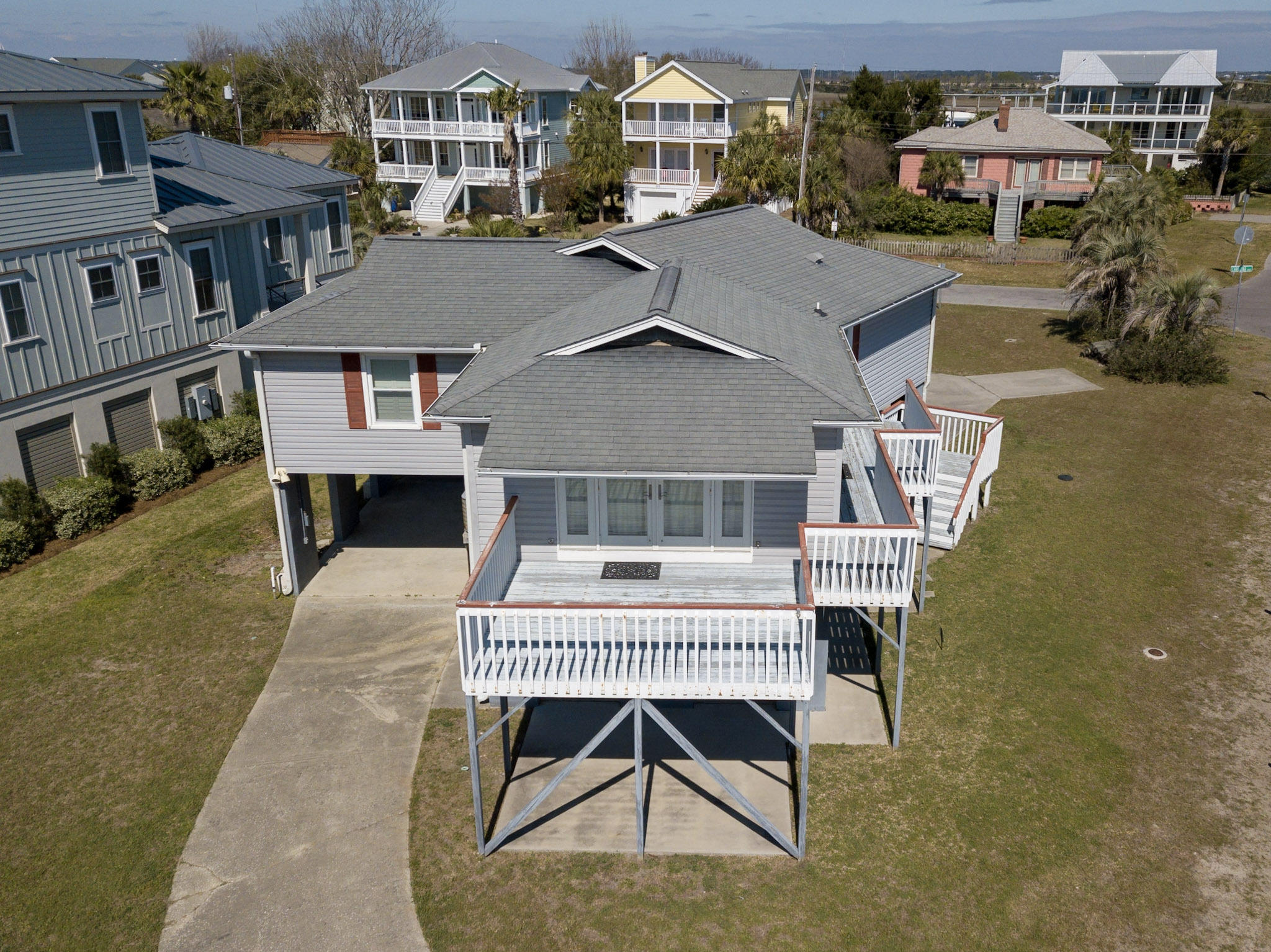 526 Carolina Boulevard Isle Of Palms, SC 29451